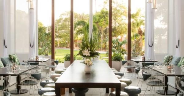 The Star Gold Coast Restaurants