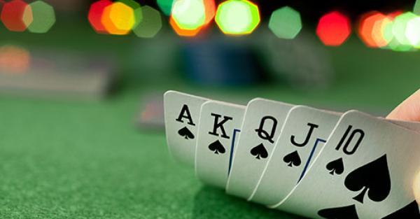 Poker gold coast apl