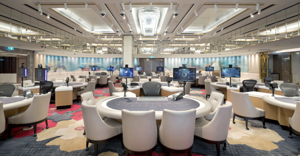 Vip Premium Gaming Rooms The Star Gold Coast