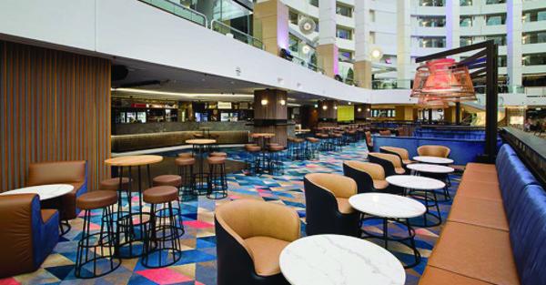 Atrium Bar Gold Coast