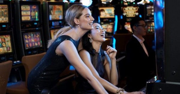 casino games machines