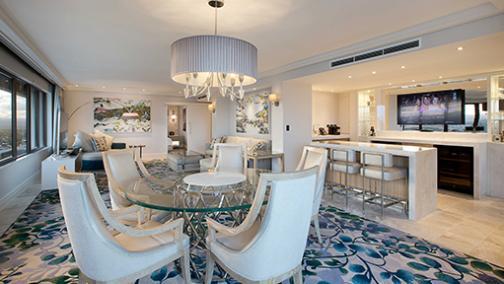 Ocean Terrace Suite