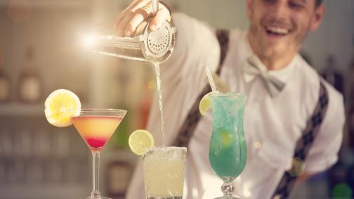 Cocktails GKB