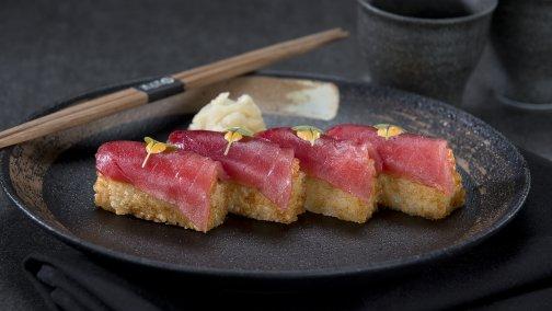 Kiyomi crispy rice tuna.jpg