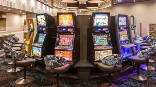 Private Gaming Rooms