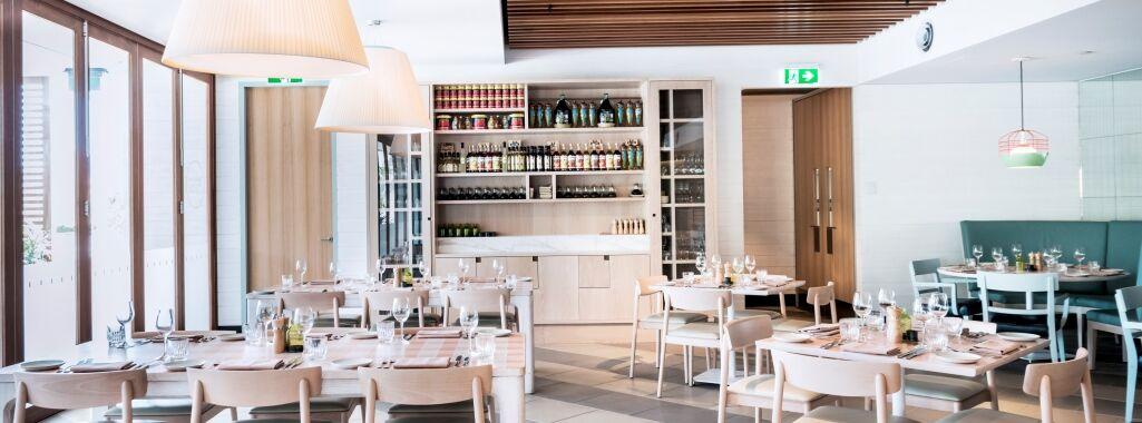 Italian Restaurant Gold Coast Cucina Vivo | The Star Gold Coast