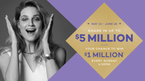 $5Million
