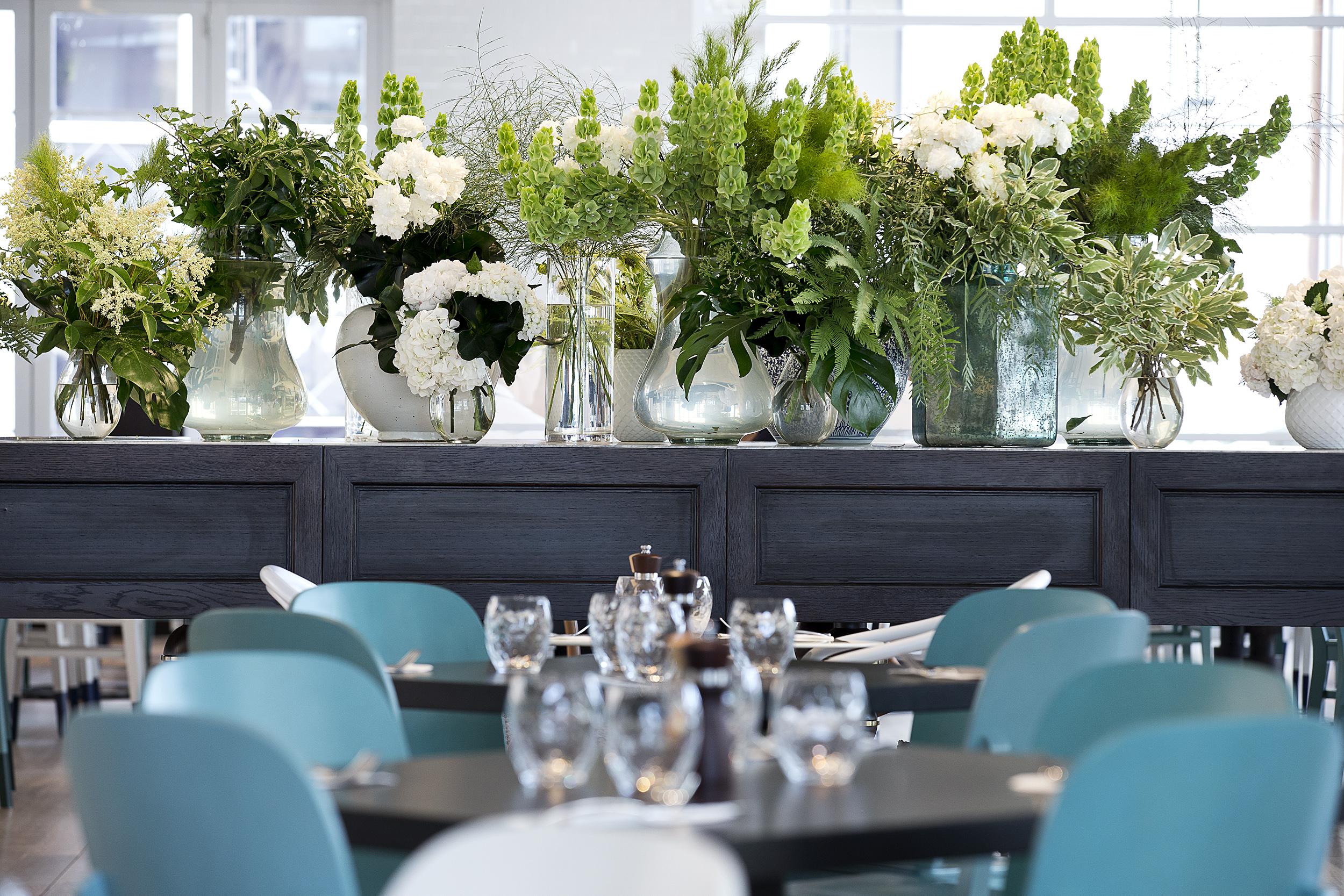 Garden Kitchen Garden Kitchen Bar Modern Dining Broadbeach 4218 The Star Gold