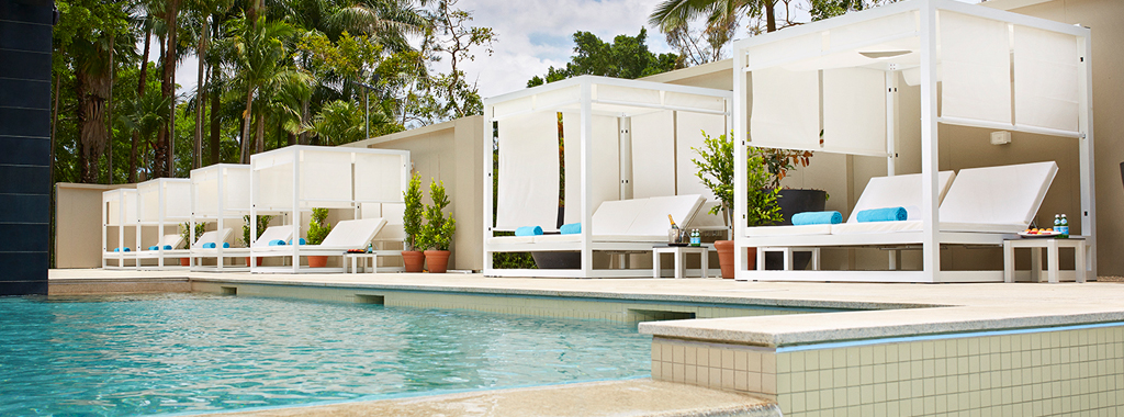 Venue gallery the star gold coast for Pool design gold coast
