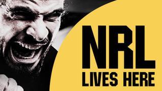 NRL Lives Here