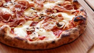 Pizzaperta
