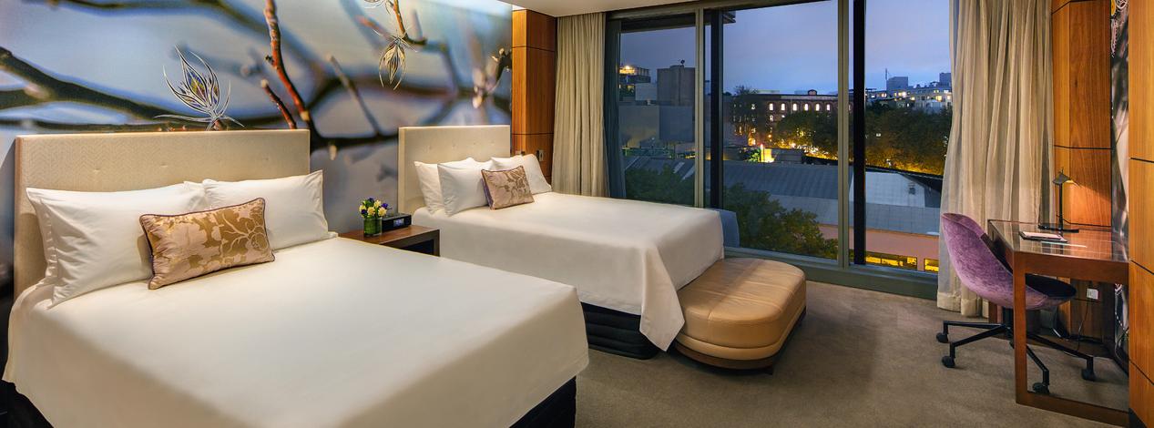the darling rooms the darling the star sydney. Black Bedroom Furniture Sets. Home Design Ideas