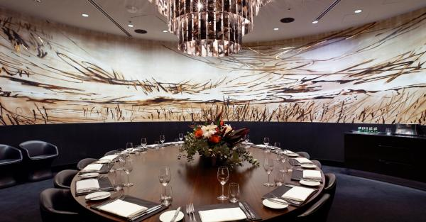 Breathtaking Private Dining Room Brisbane Photos - 3D house ...