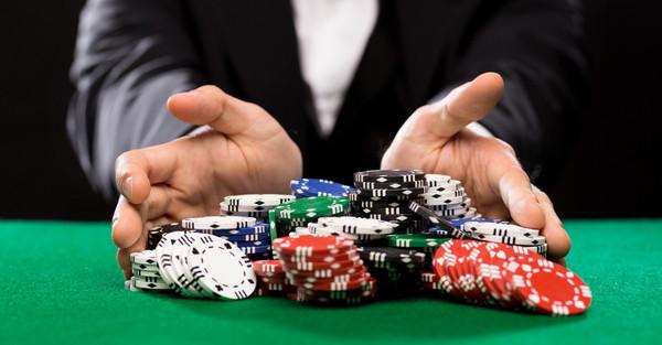 Poker Strae Ber As