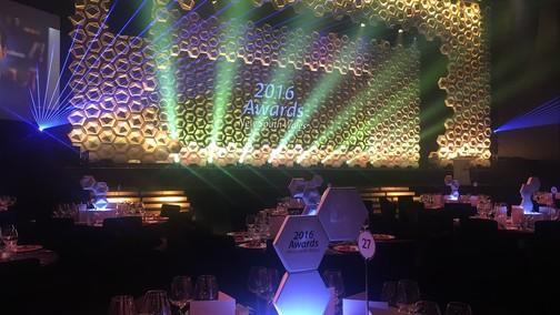 Ray White 2016 Awards
