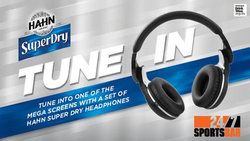 Hanh Headphones