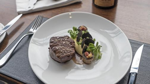 Truffle Month at The Star