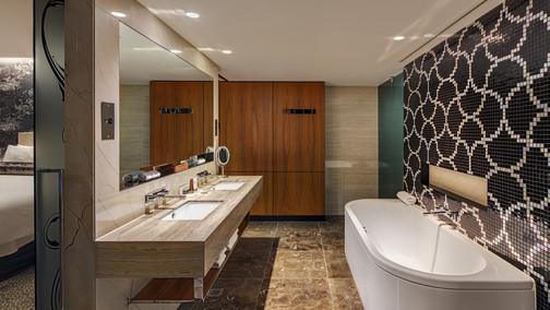 Jewel Suite