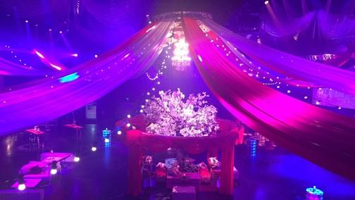 Event Centre Circus Theme