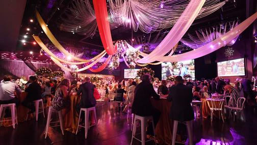 Event Centre Melbourne Cup