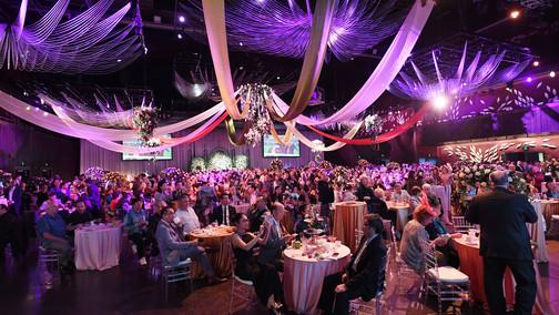 Event Centre - Melbourne Cup