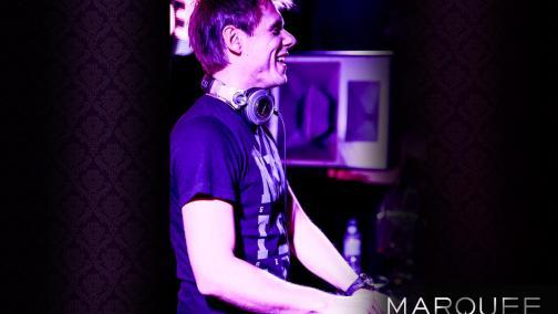 Marquee Armin