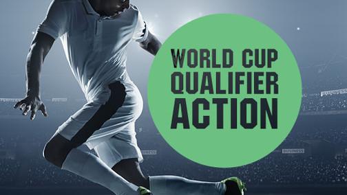 World Cup Qualifier