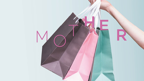 Mother's Day Shopping Night