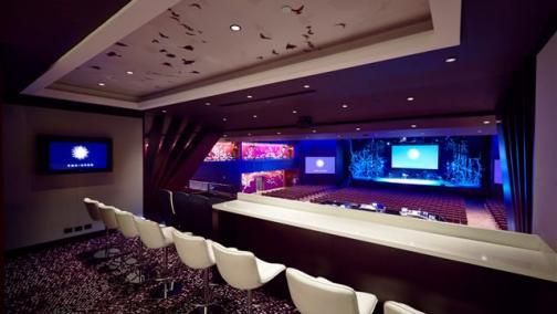 Event Centre Suites