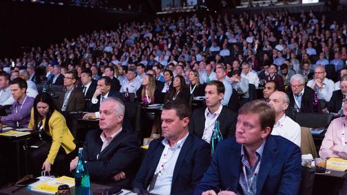 World Business Forum 2