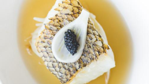 Balla Champagne & Caviar