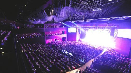 Event Centre Sports
