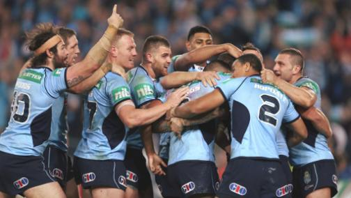 NSW Rugby NRL