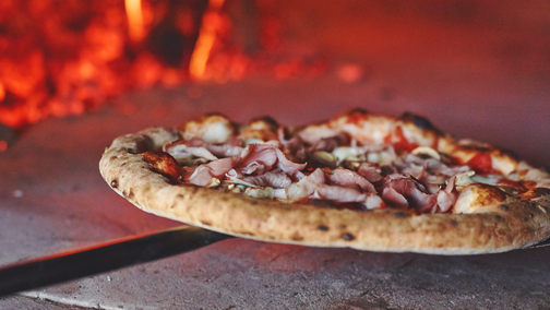 Pizzaperta Wood Fired Oven