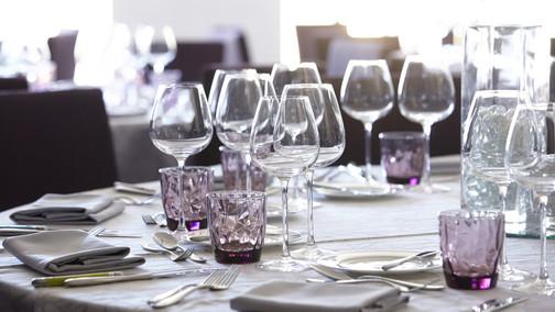 Banquets - Attic Dining
