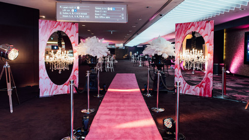 The Star Event Centre - Special Events