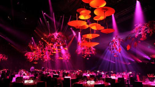 Banquets - Lunar New Year