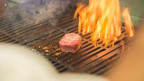 World's Best Steak