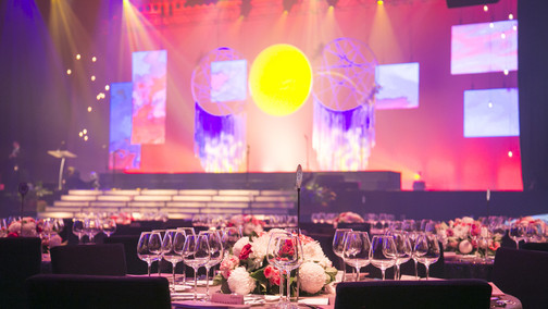 The Star Event Centre - Charity Ball