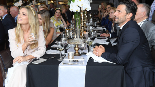 The Star Event Centre - Doncaster Mile Lunch