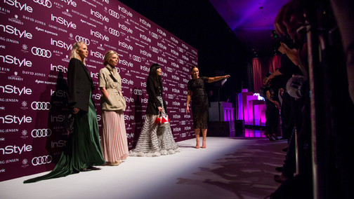 The Star Event Centre - Women Of Style Awards