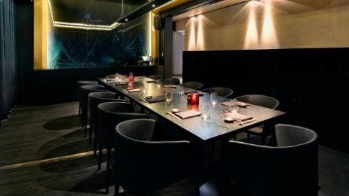 Sokyo Private Dining