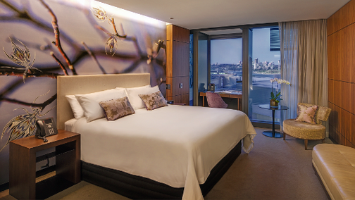 The Darling Rooms The Darling The Star Sydney