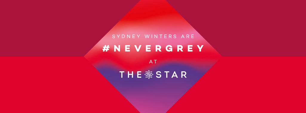 Sydney Winters Are Never Grey At The Star
