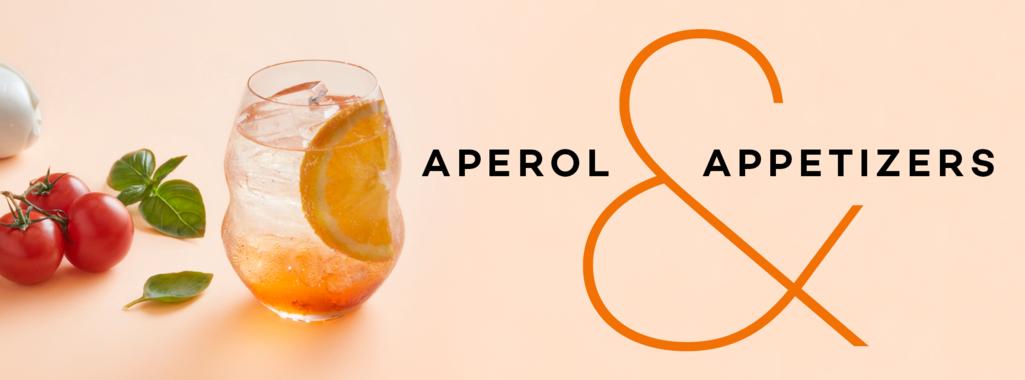 Summer Aerosol & Appetisers