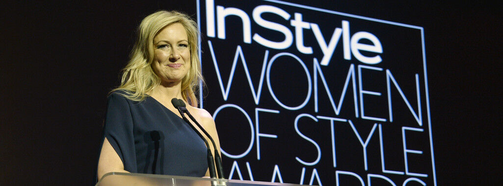Instyle Women of Style Awards