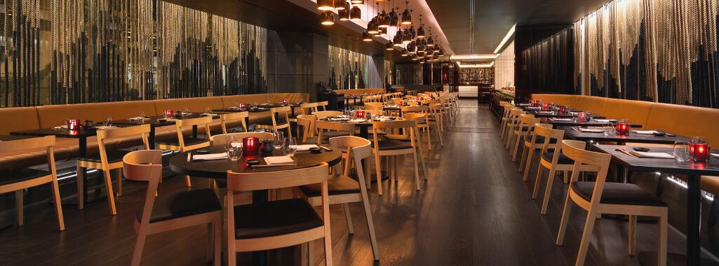 Sokyo Dining Room