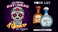 Win a trip to Mexico with Rock Lily and Don Julio