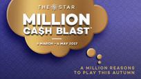 Million Cash Blast