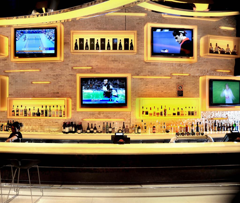 star casino 24/7 bar
